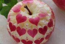 Fruit Food/Ovocné Jedlá