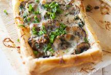 Vegetarian Food/Vegetariánske Jedlá