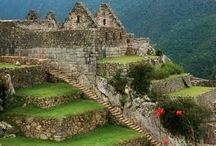 Peru / Capital City: Lima ♣️ Hlavné Mesto: Lima