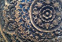 Wood Carving/Drevorezba