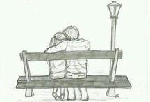 Αγάπη ρε φιλε .... αγαπη / συναισθήματα