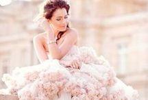 Pink Dresses/Šaty v Ružovom