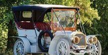 Classic 1908 Vehicles