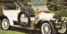 Classic 1907 Vehicles
