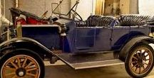 Classic 1915 Vehicles