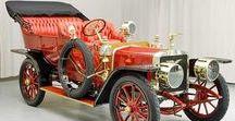 Classic 1906 Vehicles