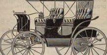 Classic 1900 Vehicles