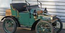 Classic 1901 Vehicles