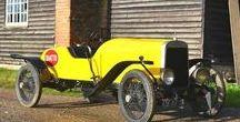 Classic 1919 Vehicles