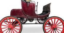 Classic 1895 Vehicles