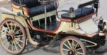 Classic 1896 Vehicles