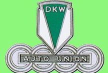 """Classic Marques - DKW / DKW was a German car and motorcycle marque. In 1916, Danish engineer Jørgen Skafte Rasmussen founded a factory in Zschopau, Saxony, Germany, to produce steam fittings. In 1916 he made a two-stroke toy engine in 1919, called Des Knaben Wunsch – """"the boy's wish"""". He put a slightly modified version of this engine into a motorcycle and called it Das Kleine Wunder – """"the little wonder"""" the initials from this becoming the DKW brand."""
