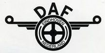 """Classic Marques - DAF / In 1928, Hubert """"Hub"""" van Doorne founded the company as Commanditaire Vennootschap Hub van Doorne's Machinefabriek. His co-founder and investor was A.H. Huenges, managing director of a brewery. Van Doorne had repaired Huenges' car several times. Huenges was so pleased with his work that he offered to finance him in business. In 1932, the company, now run by Hub and his brother, Wim van Doorne, changed its name to Van Doorne's Aanhangwagen Fabriek, abbreviated to DAF."""