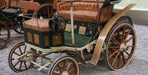 Classic 1894 Vehicles