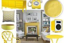 Style ideas from Style at Home / Style at Home give some fab styling ideas for the home