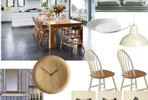 Style ideas from Beautiful Kitchens / Give your kitchen a new look with these fab styling ideas from Beautiful Kitchens