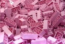 LEGOS / by Elizabeth Chacich
