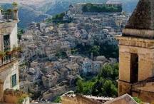 Sicily :)
