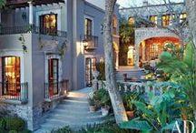 ❥ Home: Outside