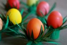 Easter Egg Inspiration / PAAS® has been helping Americans celebrate Easter for more than 130 years! Get inspired!