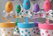 ☻ Edu: Easter