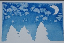 winter ideas / by Michelle Sowerby