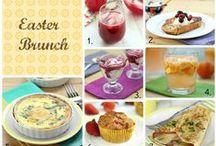 EASTER FOOD / by Sherri Shearer