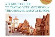 Genealogy Books / Genealogy and history books.