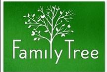 Genealogy / Genealogy misc.