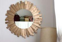 Crafts and DIY ideas / by Elenas Favs