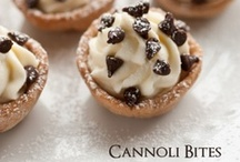 Recipes - Sweets & Snacks / Sweets of all types - my fave!  And some other snacks and dips too.