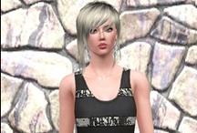 TS3 - Female Clothes