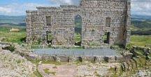 Enclave Arqueológico de Acinipo