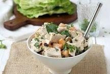 Paleo Recepten: Salades