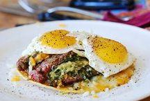 Paleo Recepten: Eieren
