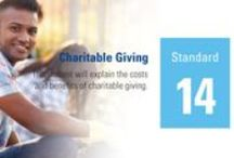 Teaching Charitable Giving: OK PFL 14 / Teaching Students about Charitable Giving - Lessons, Activities, Resources and Links