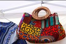 My African prints