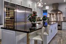❥ Home: Kitchen