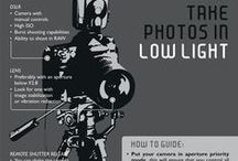 ☼ Photography: Technique