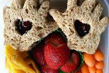 ♨ Food: Lunchbox