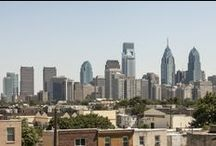 Philadelphia Neighborhoods / We build in some of the most dynamic and interesting neighborhoods in Philadelphia.