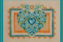 Cross Stitch, Needlepoint,Embroidery, Punch Needle etc. / Cross Stitch, Needlepoint, Embroidery, Punch Needle etc. projects to create your next home decor or a special gift!