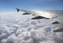 Fly with Jeju / 제주도 여행 ✈️
