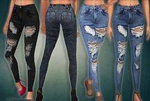 TS4 - Female Clothing / The Sims 4 CC, ts4 female clothes