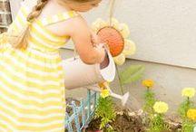 Giardinaggio per Bambini