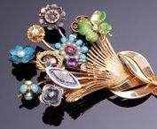 Art Deco & Vintage Jewelry / Art Deco & Vintage jewelry