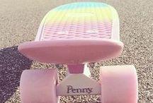 #Penny Board