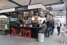 Paleo Restaurants / Restaurants in Nederland en de landen daaromheen waar je zonder problemen een Paleo-proof maaltijd kunt eten!  Kijk voor meer informatie op: http://www.eetpaleo.nl/paleo-en-uit-eten-gaan/