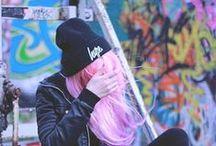 †Pastel Goth†