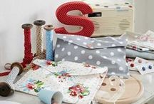 Crafting / Do you love DIY? Are you a whizz with a needle and thread then check out our craft secrets....